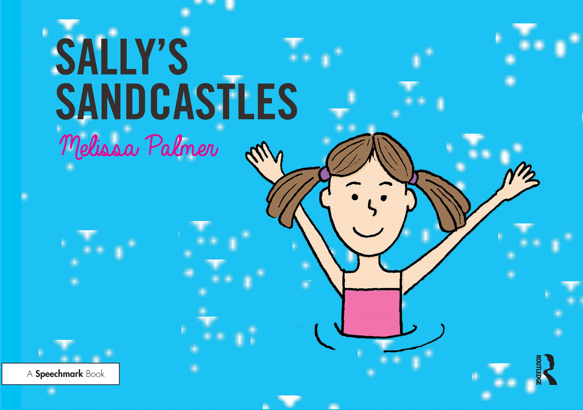 Sally's Sandcastles book cover