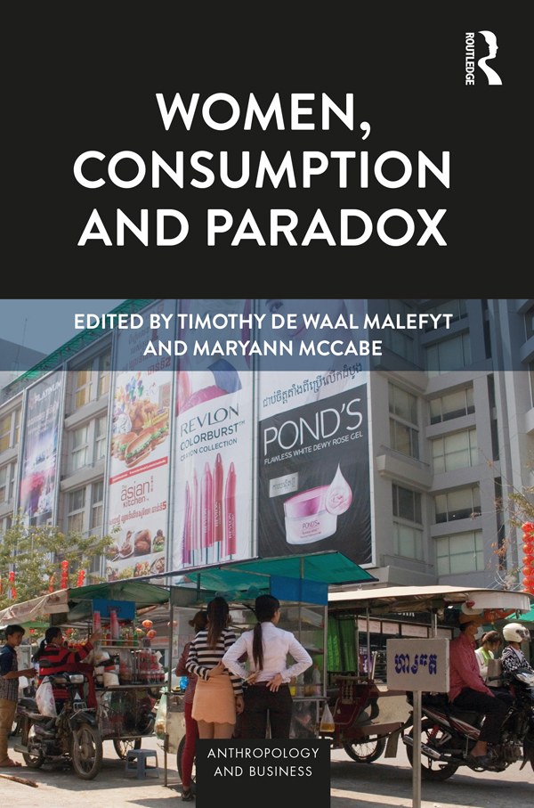Women, Consumption and Paradox