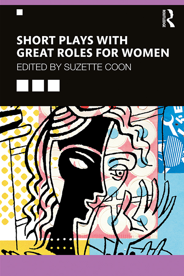 Short Plays with Great Roles for Women: 1st Edition (Paperback) book cover