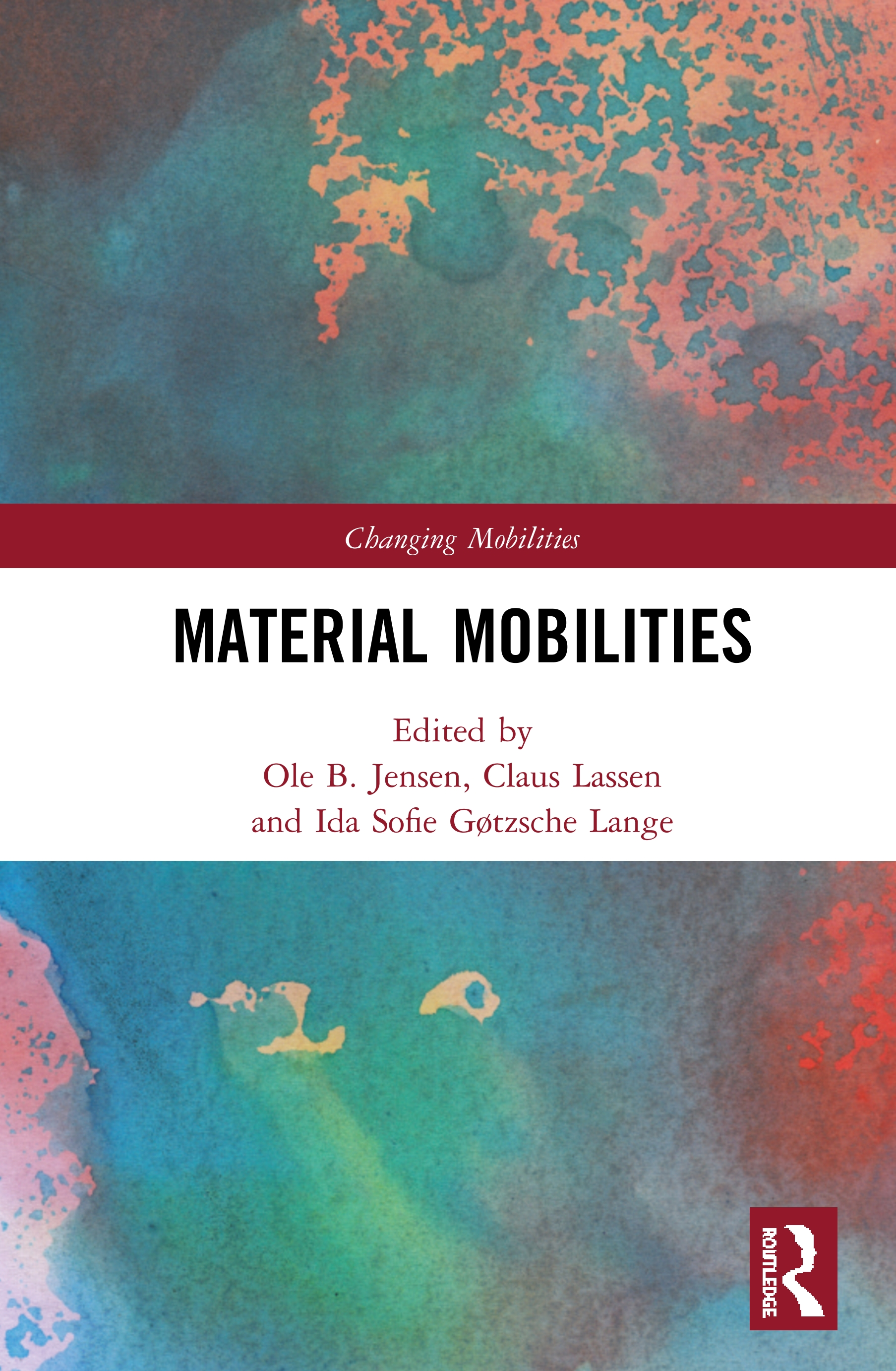 Material Mobilities book cover
