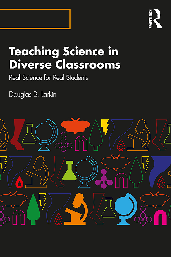 Teaching Science in Diverse Classrooms: Real Science for Real Students book cover