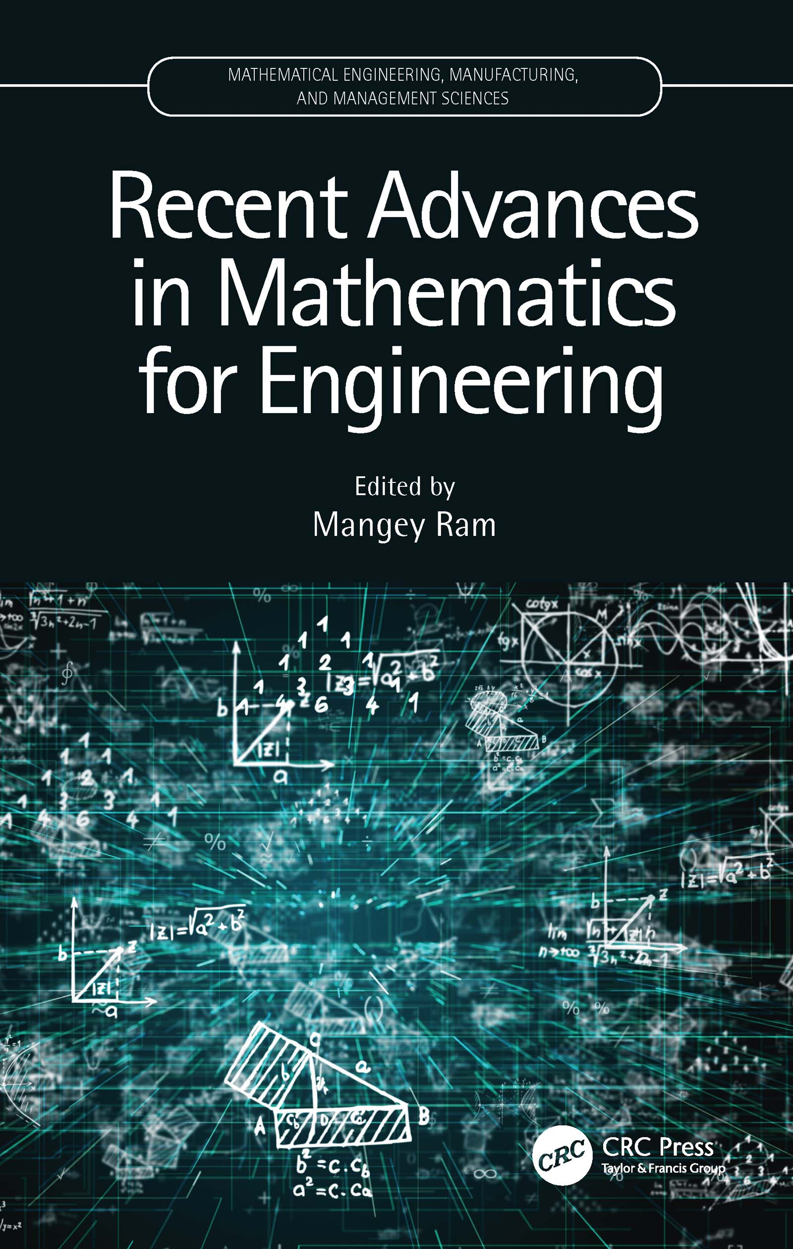 Recent Advances in Mathematics for Engineering book cover