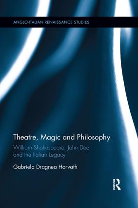 Theatre, Magic and Philosophy