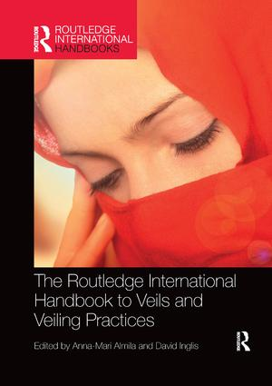 The Routledge International Handbook to Veils and Veiling book cover