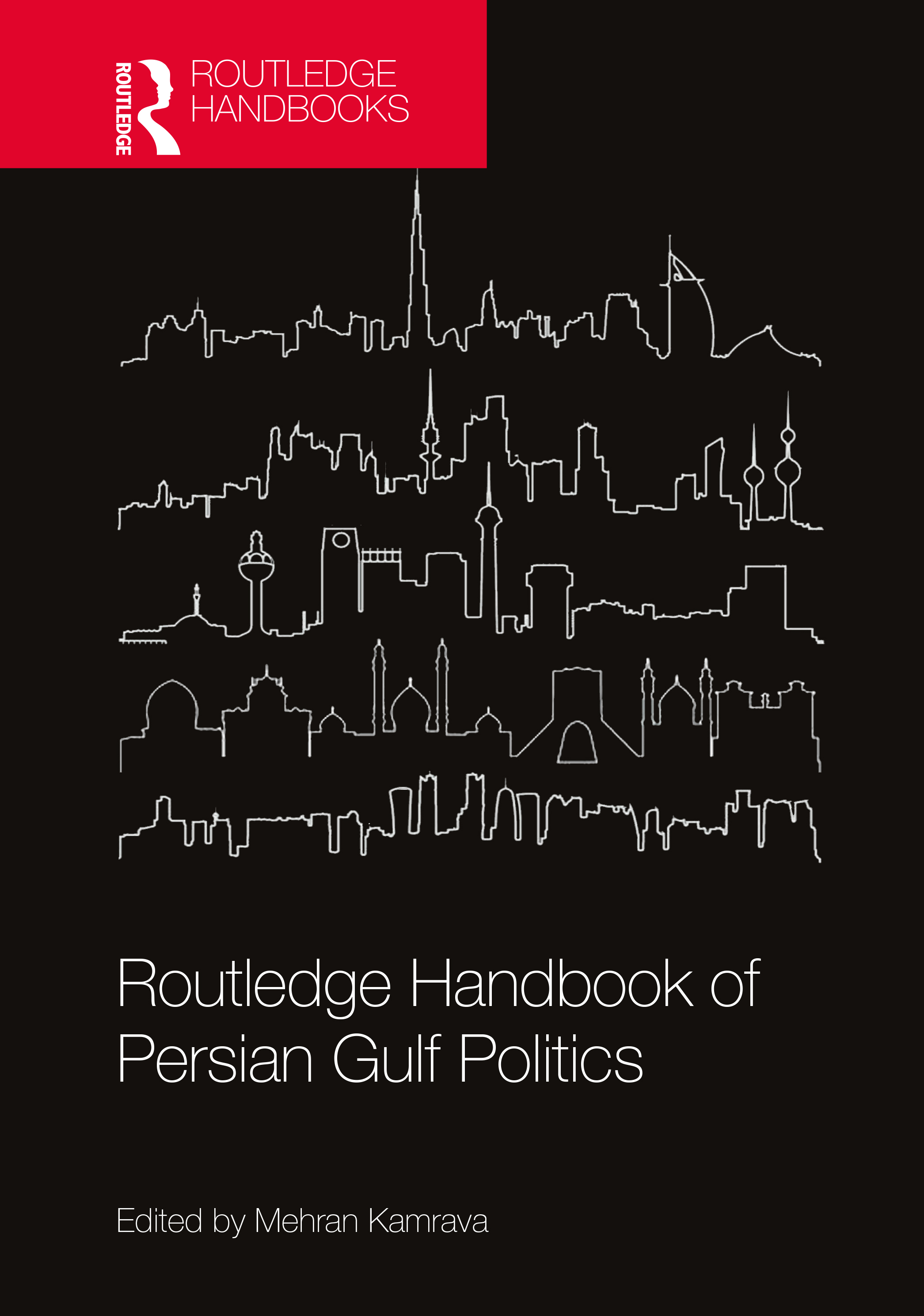 Routledge Handbook of Persian Gulf Politics book cover