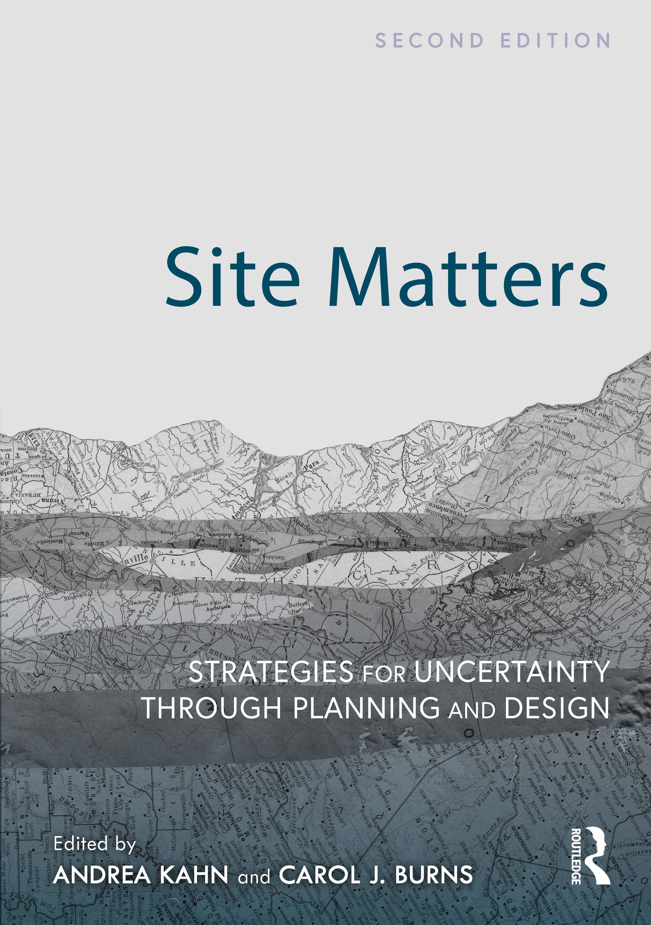 Landscape Processes as Site Context