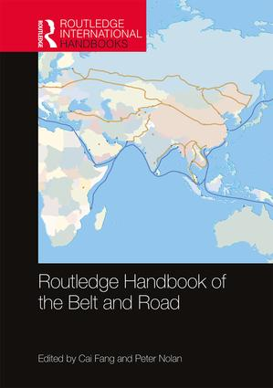 Routledge Handbook of the Belt and Road book cover
