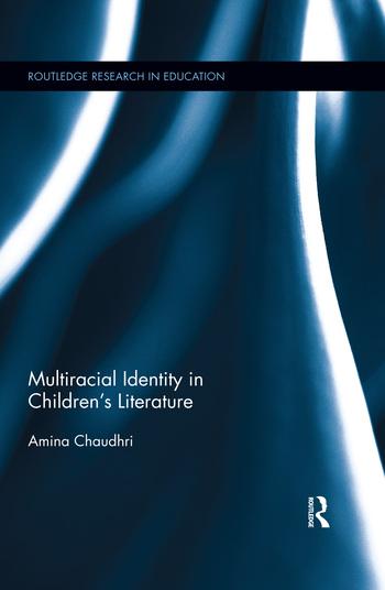 Multiracial Identity in Children's Literature