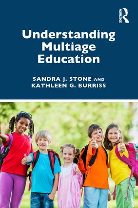 Understanding Multiage Education book cover