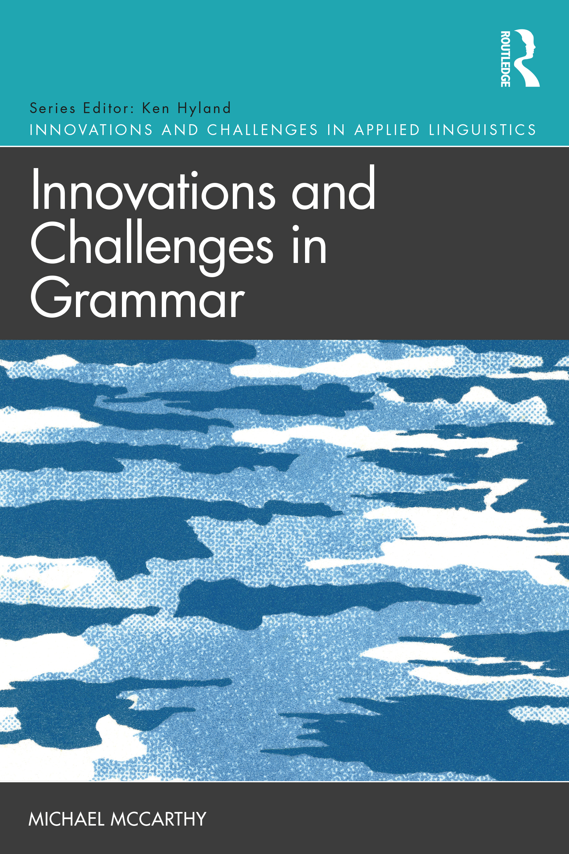 Innovations and Challenges in Grammar: 1st Edition (Paperback) book cover