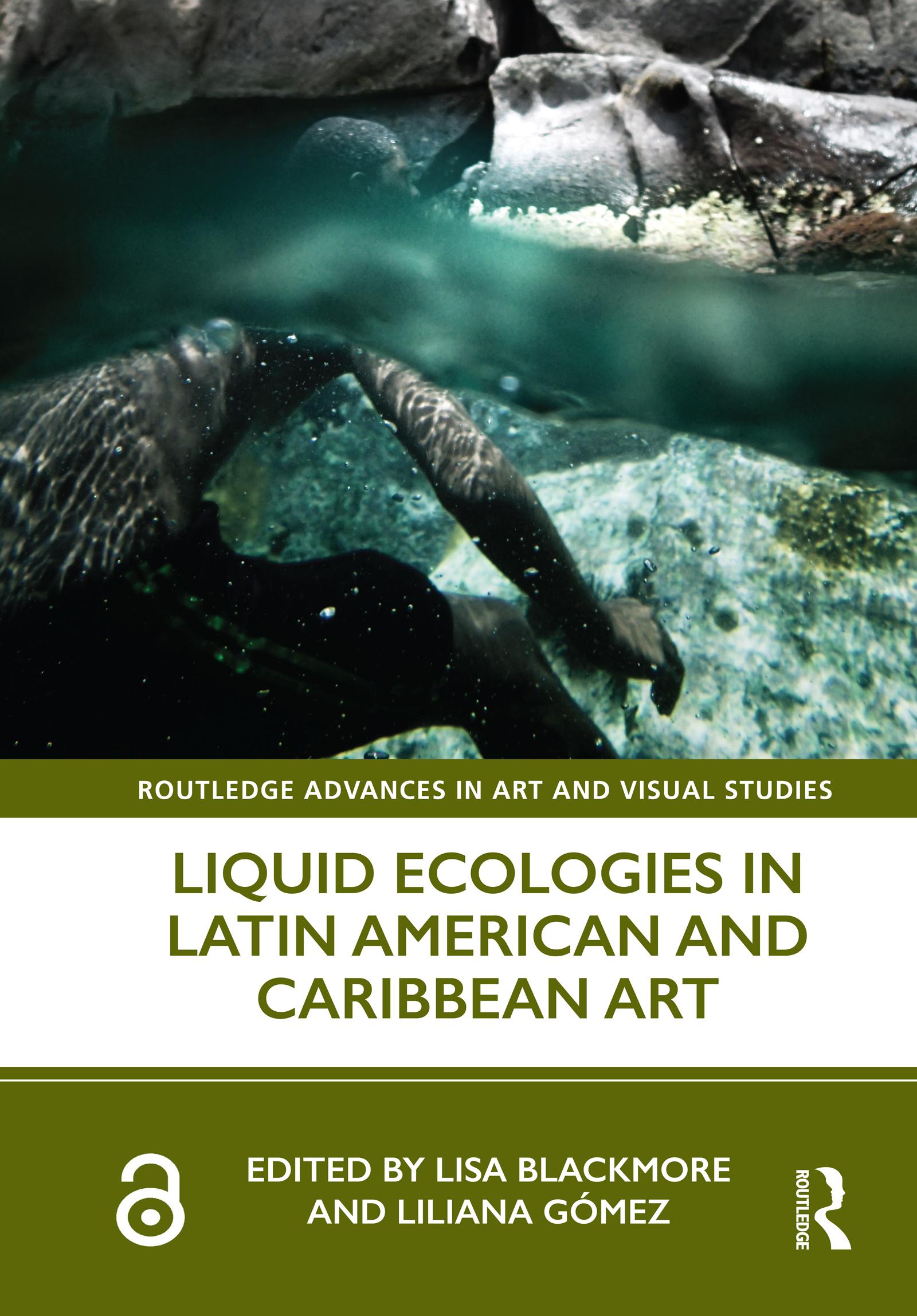 Liquid Ecologies in Latin American and Caribbean Art