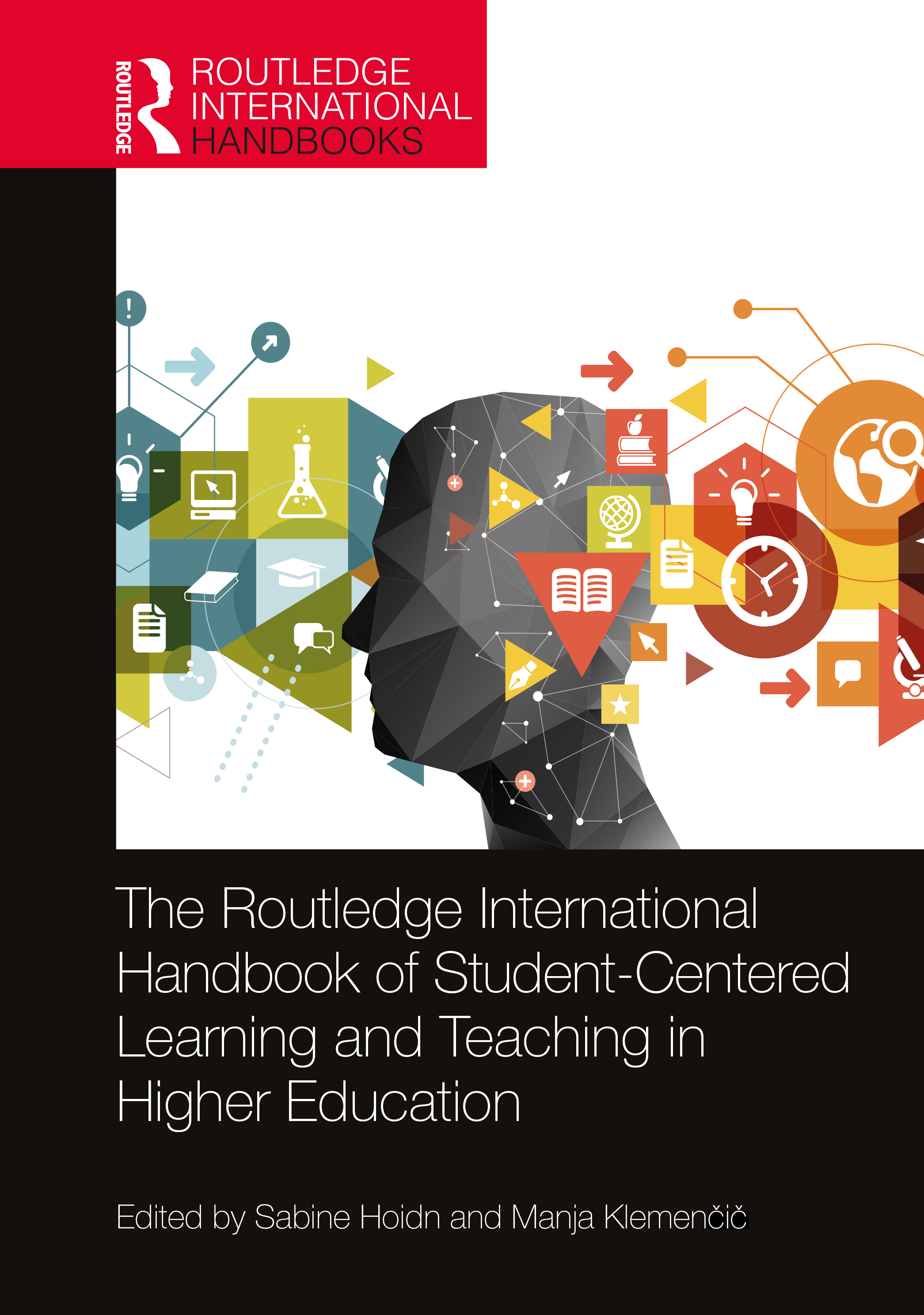 The Routledge International Handbook of Student-centered Learning and Teaching in Higher Education book cover