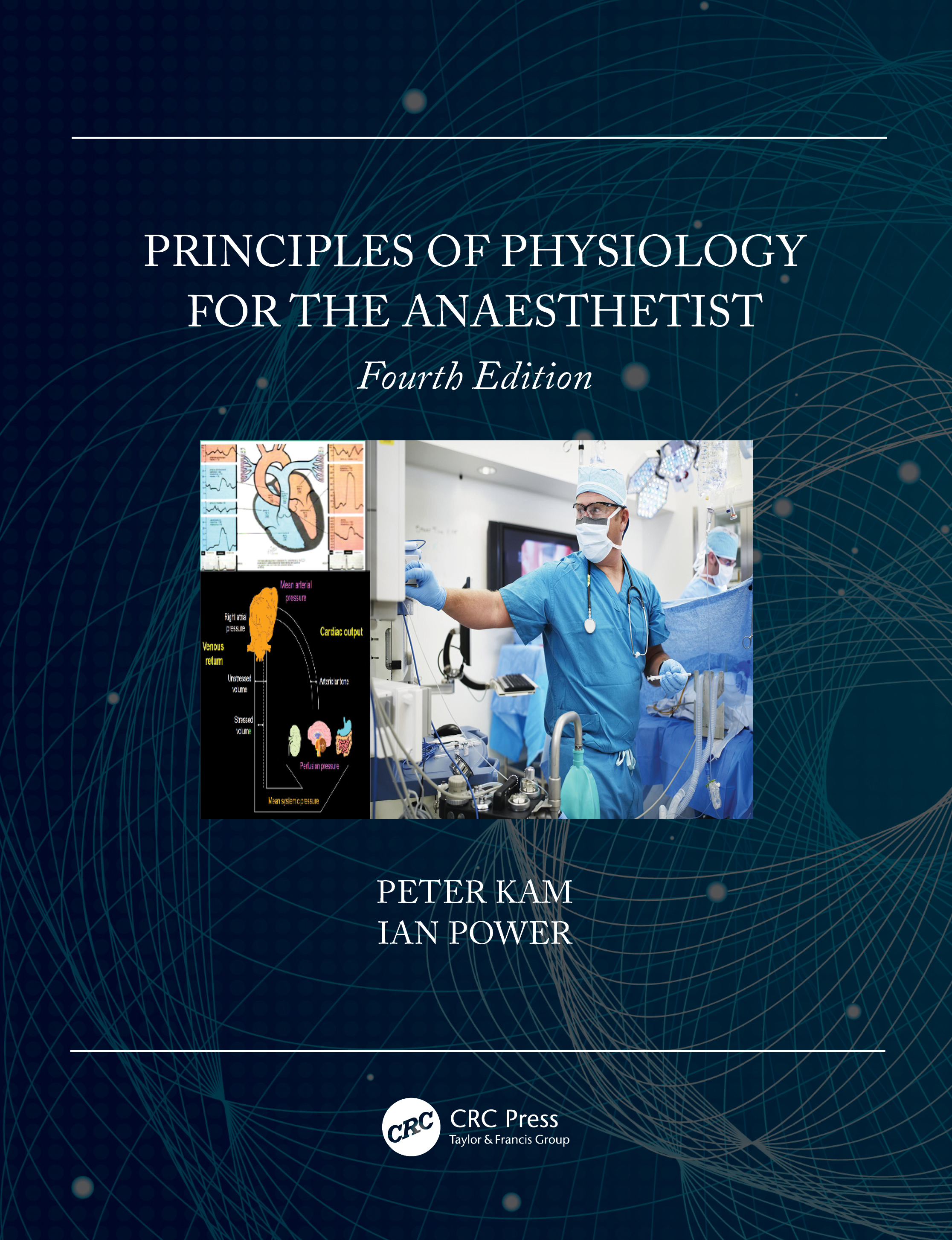 Principles of Physiology for the Anaesthetist book cover