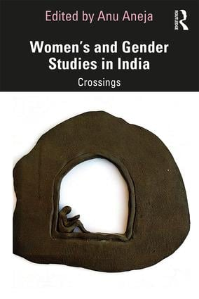 Women's and Gender Studies in India: Crossings book cover