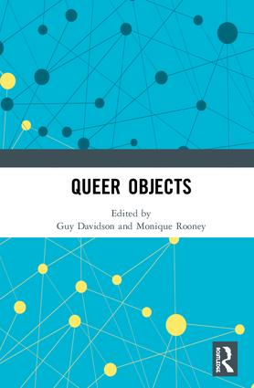 Queer Objects: 1st Edition (Hardback) book cover