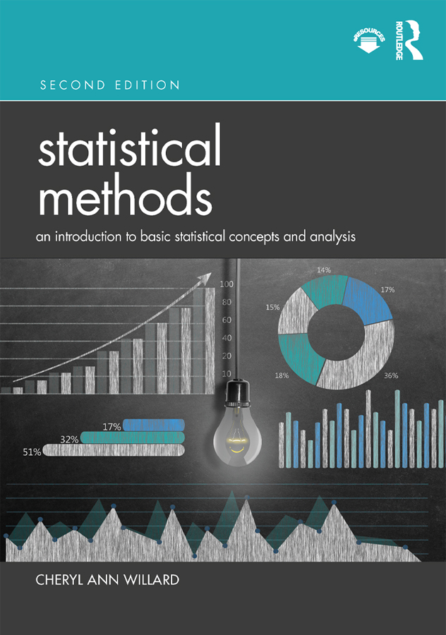 Statistical Methods: An Introduction to Basic Statistical Concepts and Analysis book cover