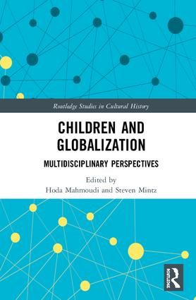 Children and Globalization: Multidisciplinary Perspectives book cover