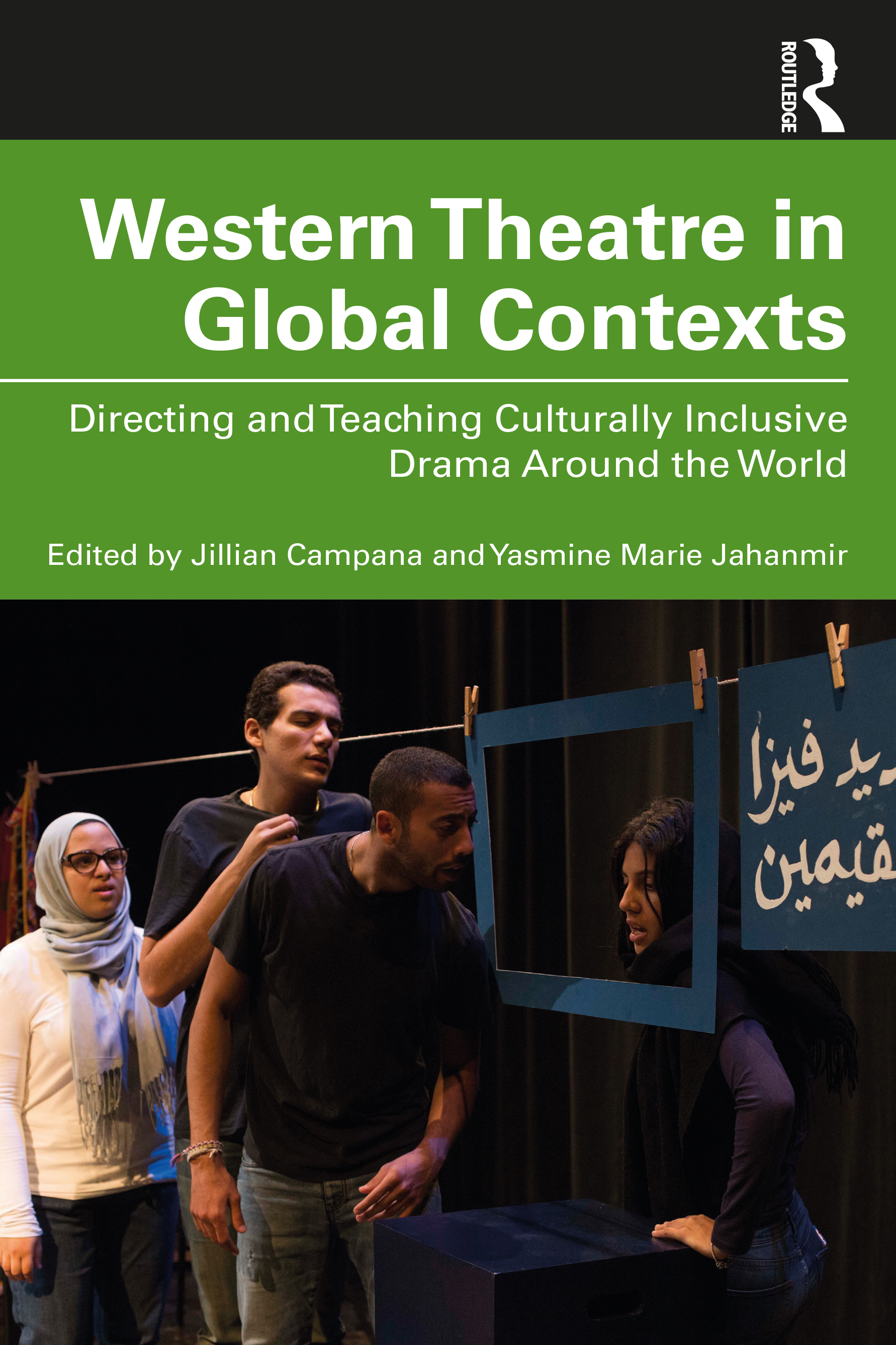 Western Theatre in Global Contexts