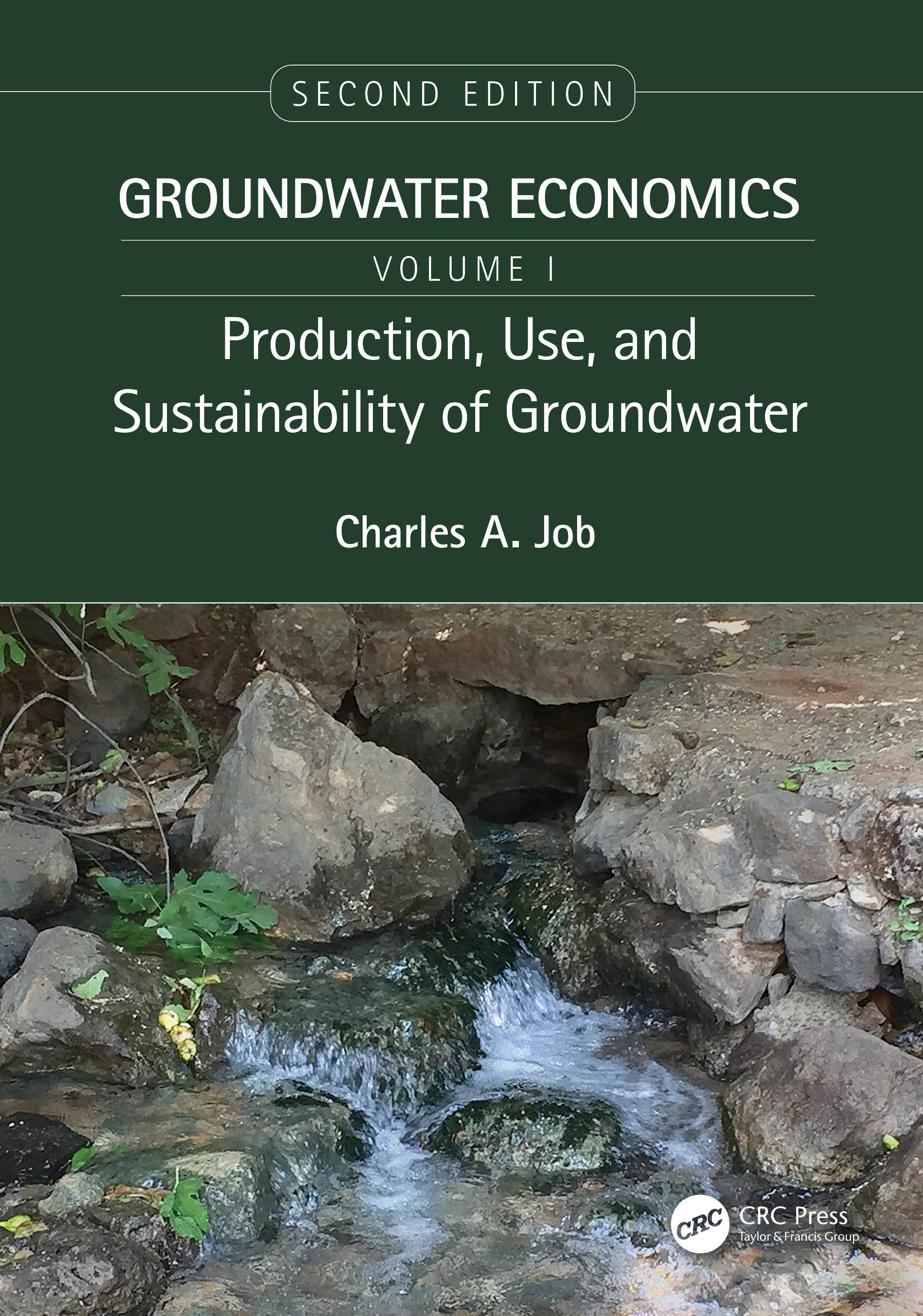 Microeconomics and Groundwater Markets