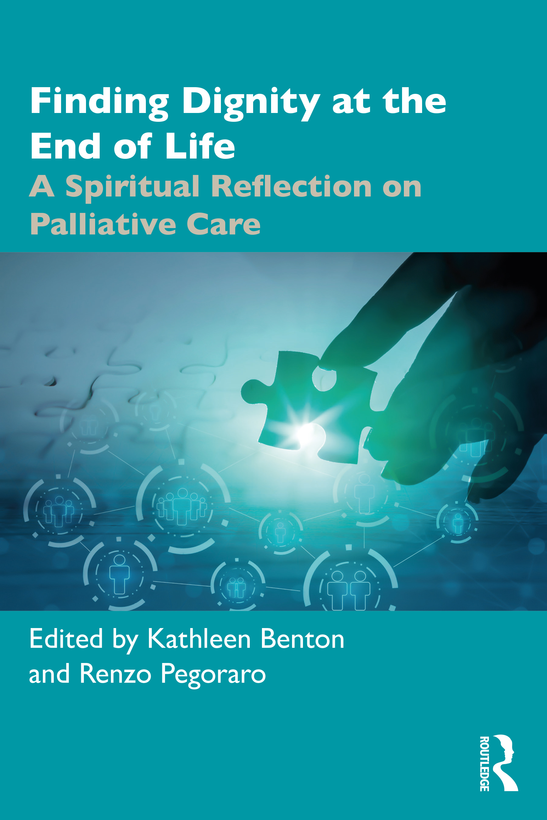 Finding Dignity at the End of Life: A Spiritual Reflection on Palliative Care book cover