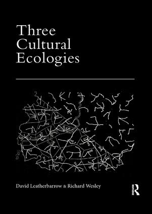 Three Cultural Ecologies book cover