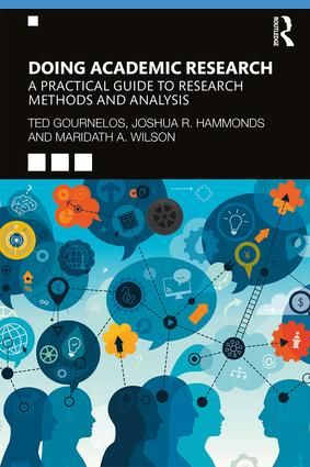 Doing Academic Research: A Practical Guide to Research Methods and Analysis book cover