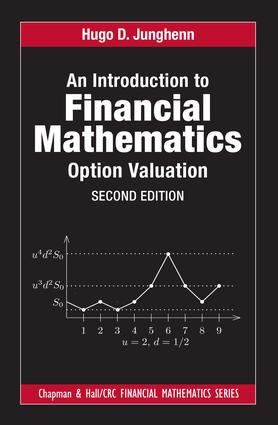 An Introduction to Financial Mathematics: Option Valuation book cover
