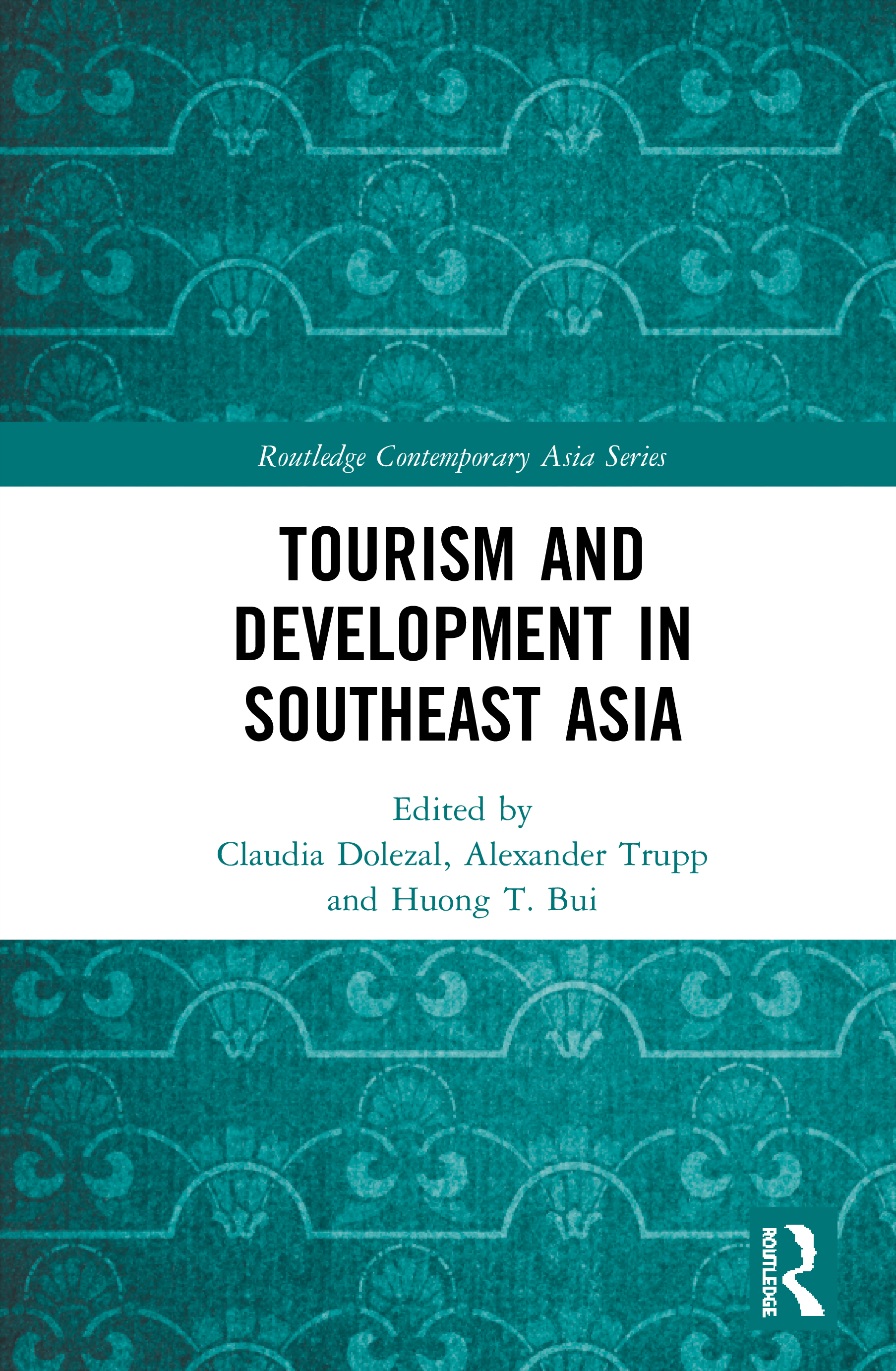 Tourism and Development in Southeast Asia book cover