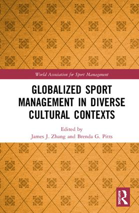 Globalized Sport Management in Diverse Cultural Contexts book cover