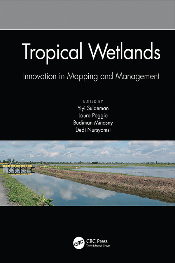 Open digital mapping for accurate assessment of tropical peatlands