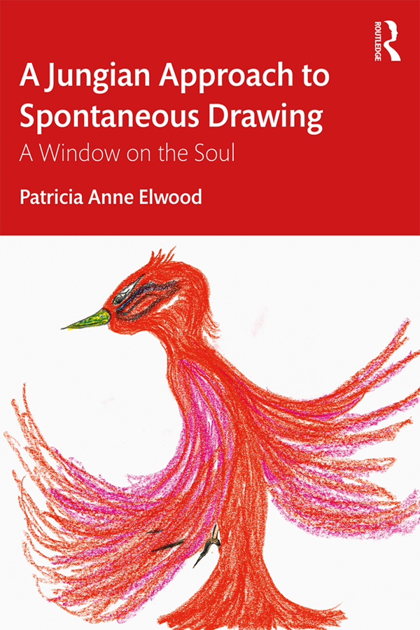 A Jungian Approach to Spontaneous Drawing: A Window on the Soul book cover