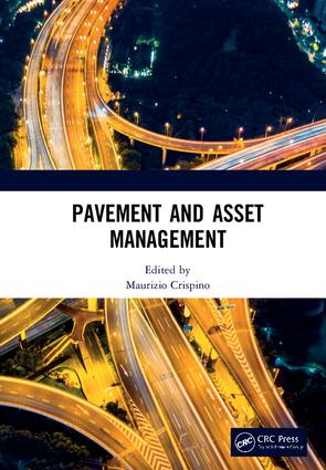 Pavement and Asset Management: Proceedings of the World Conference on Pavement and Asset Management (WCPAM 2017), June 12-16, 2017, Baveno, Italy, 1st Edition (Hardback) book cover