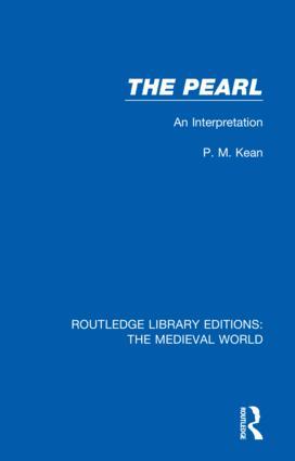 The Pearl: An Interpretation book cover