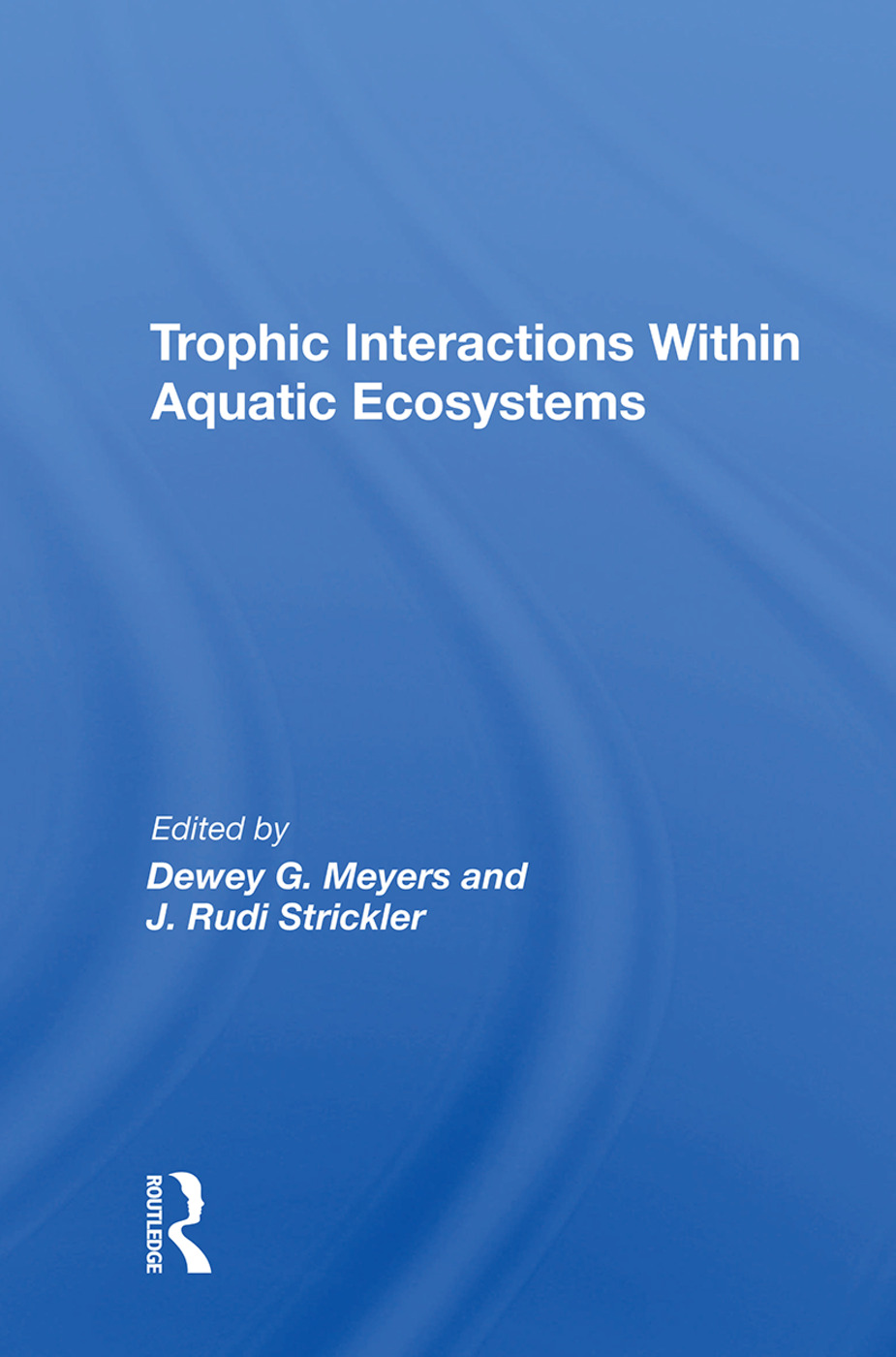 Trophic Interactions Within Aquatic Ecosystems book cover