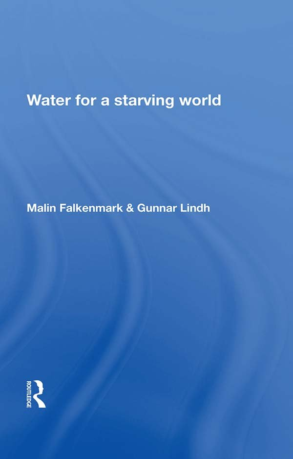 Water For Starving World/h book cover