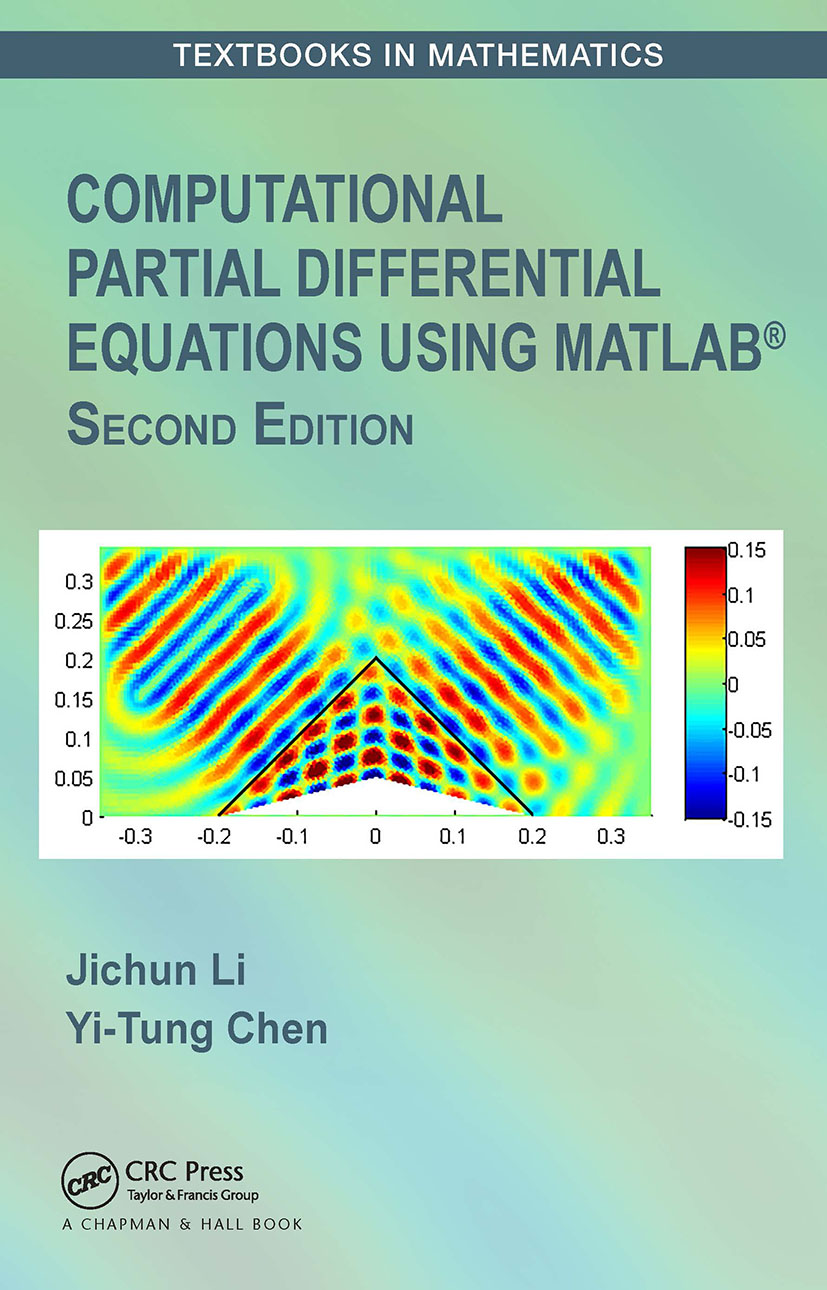 Finite Difference Methods for Elliptic Equations