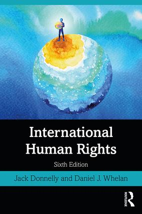 International Human Rights book cover