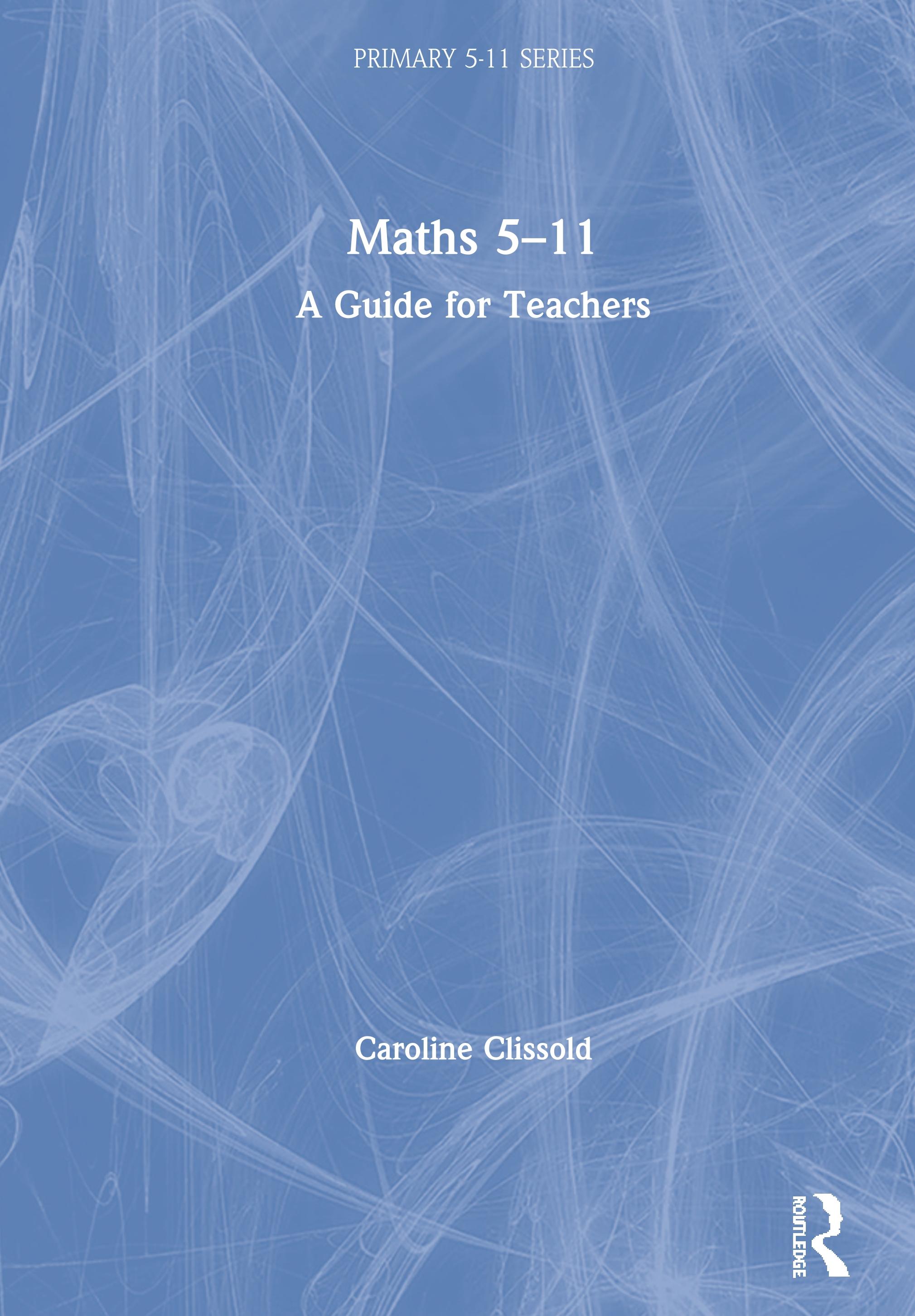 Maths 5–11: A Guide for Teachers book cover