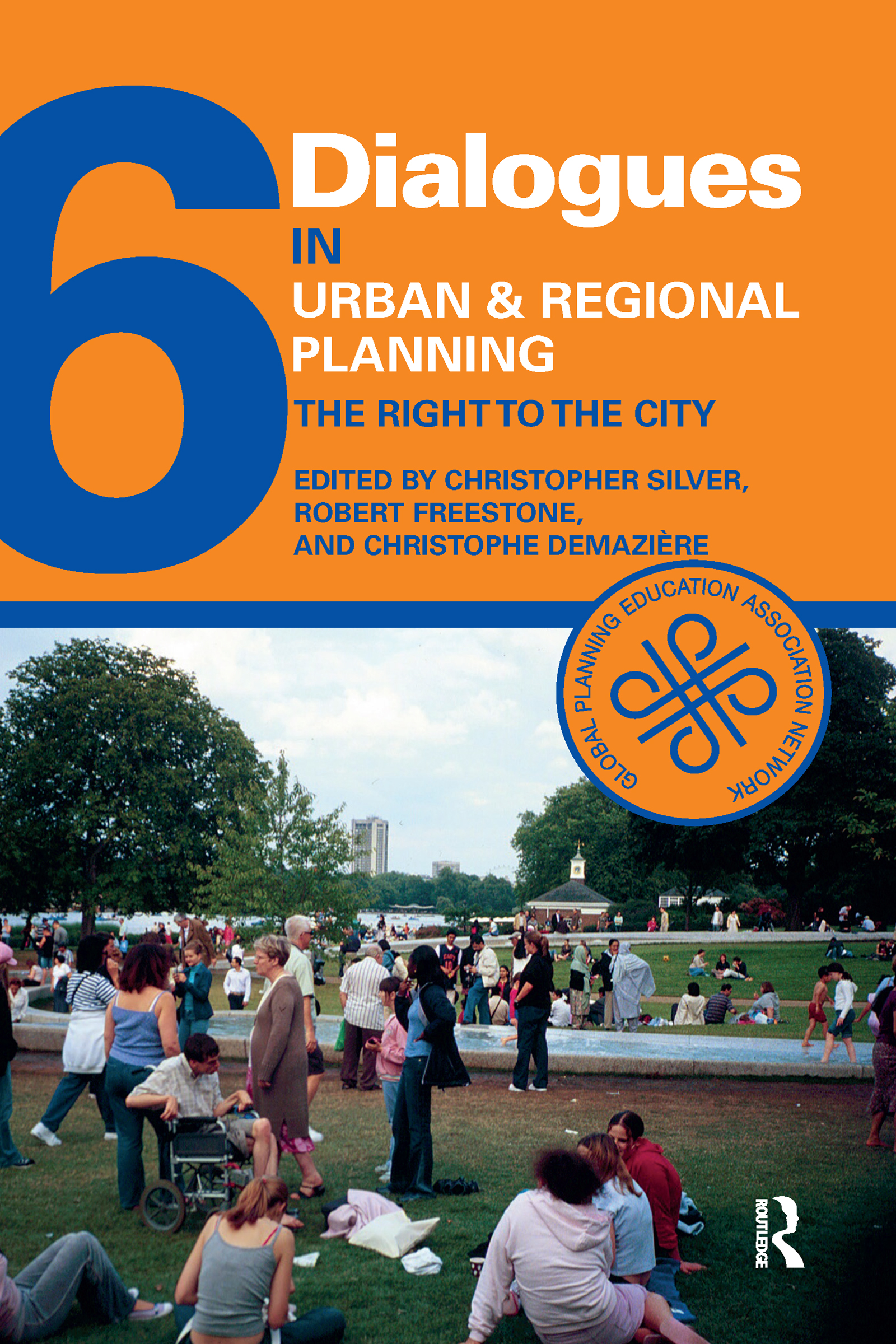 Dialogues in Urban and Regional Planning 6