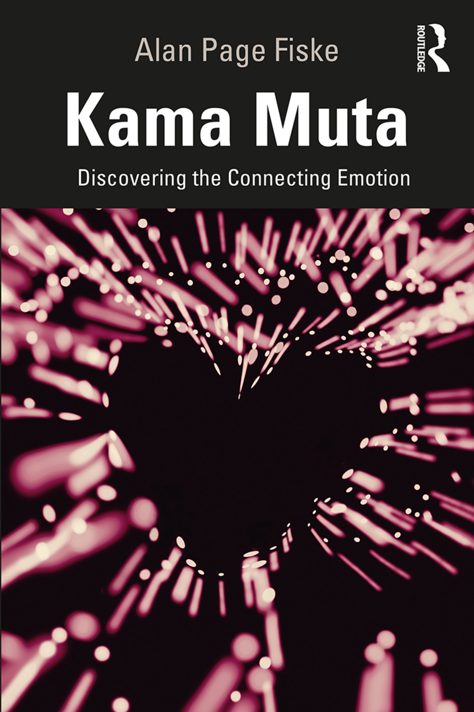 Kama Muta: Discovering the Connecting Emotion book cover