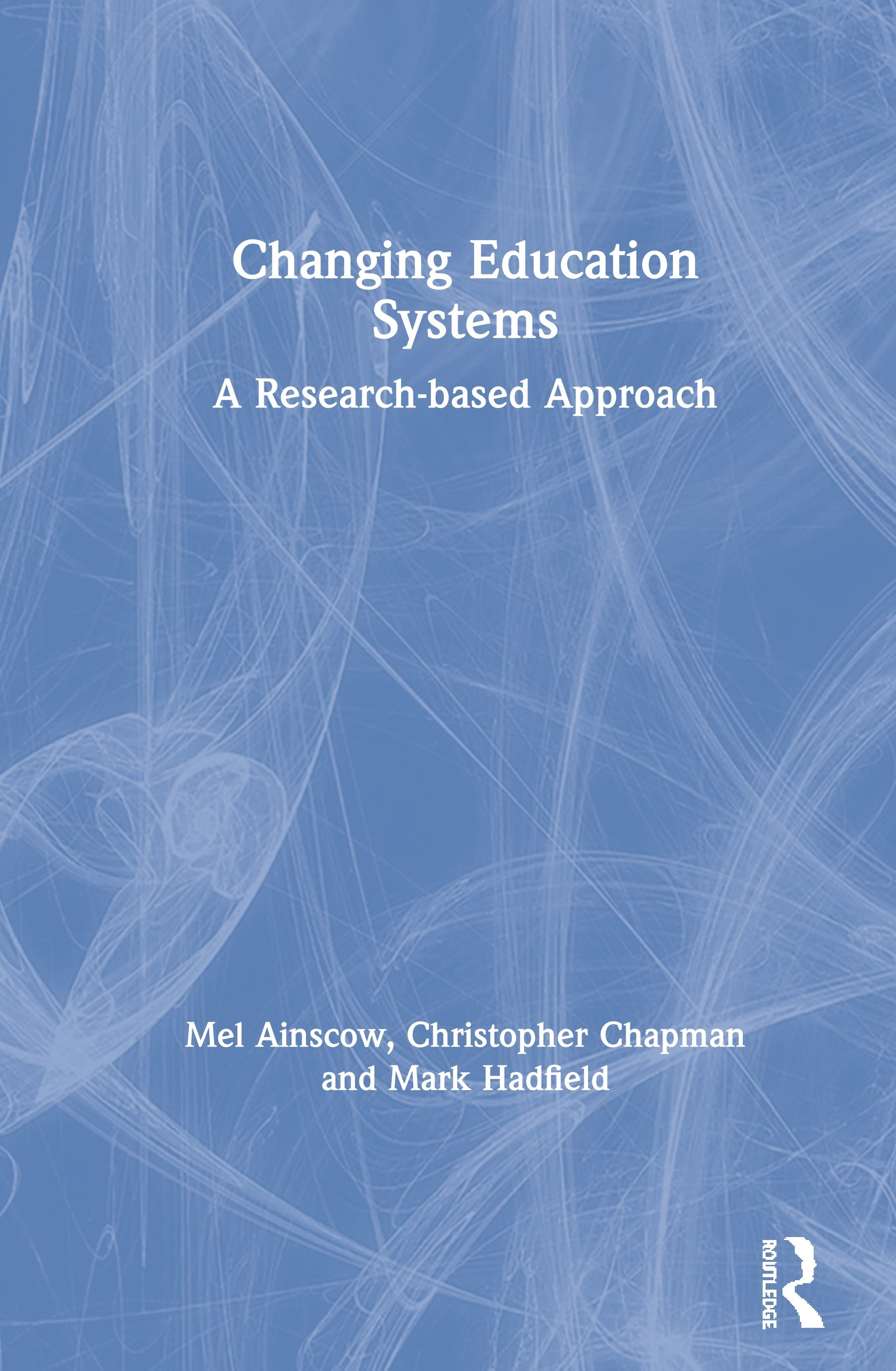 Changing Education Systems: A Research-based Approach book cover