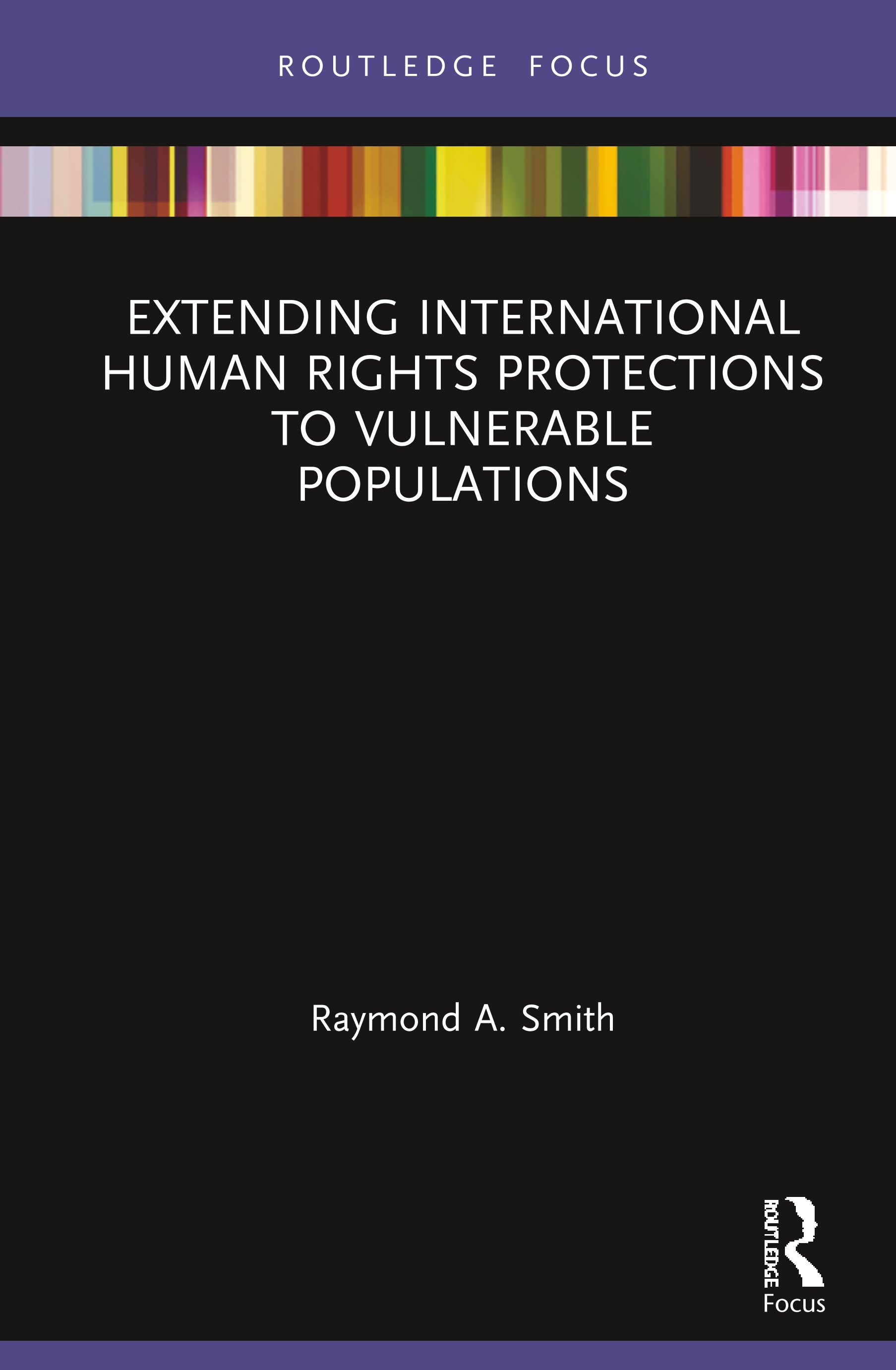 Extending International Human Rights Protections to Vulnerable Populations book cover