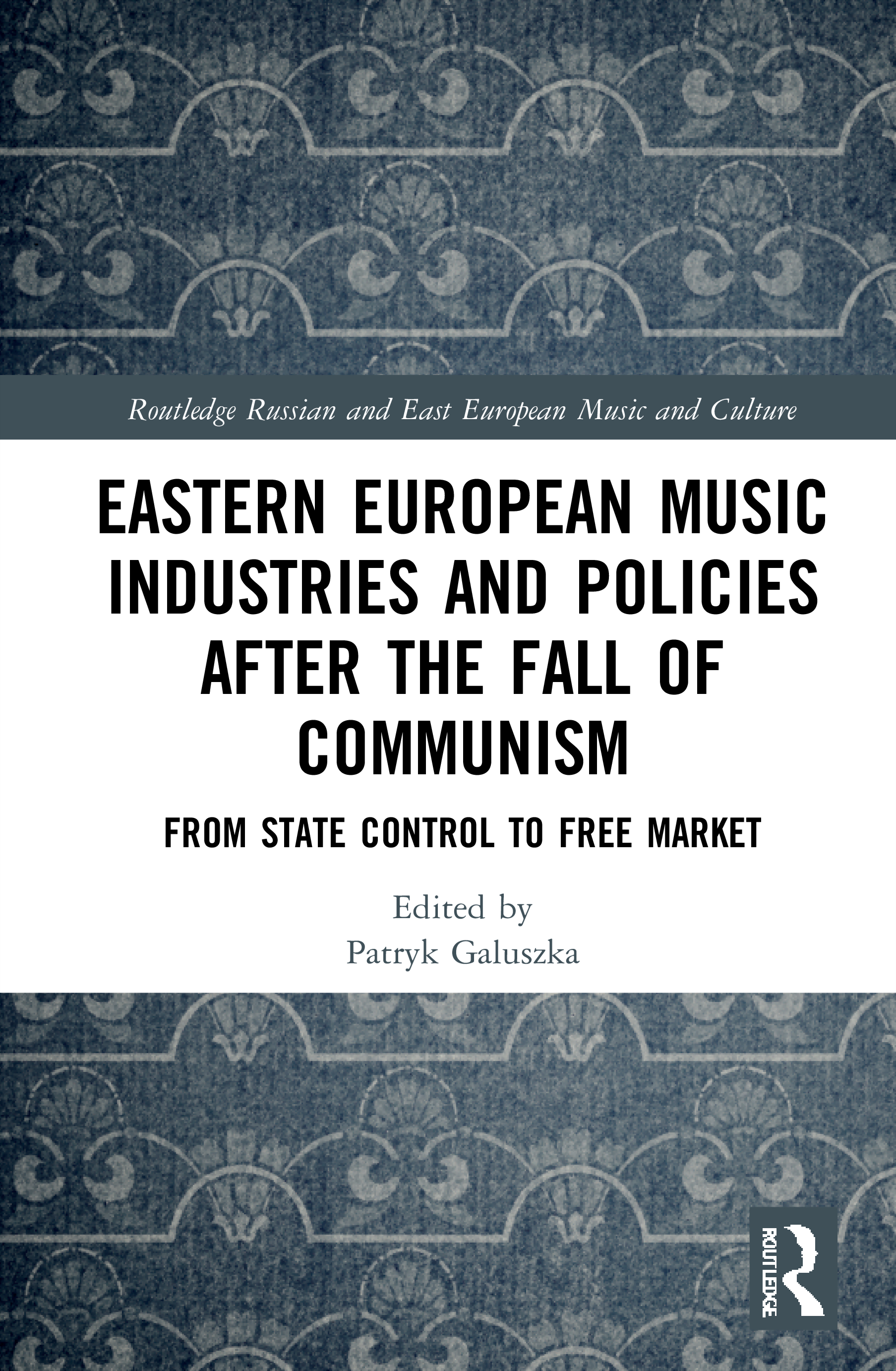 'We have no music industry!' Exploring the context of post-Soviet music making through the lens of contemporary Swedo-Russian collaborations