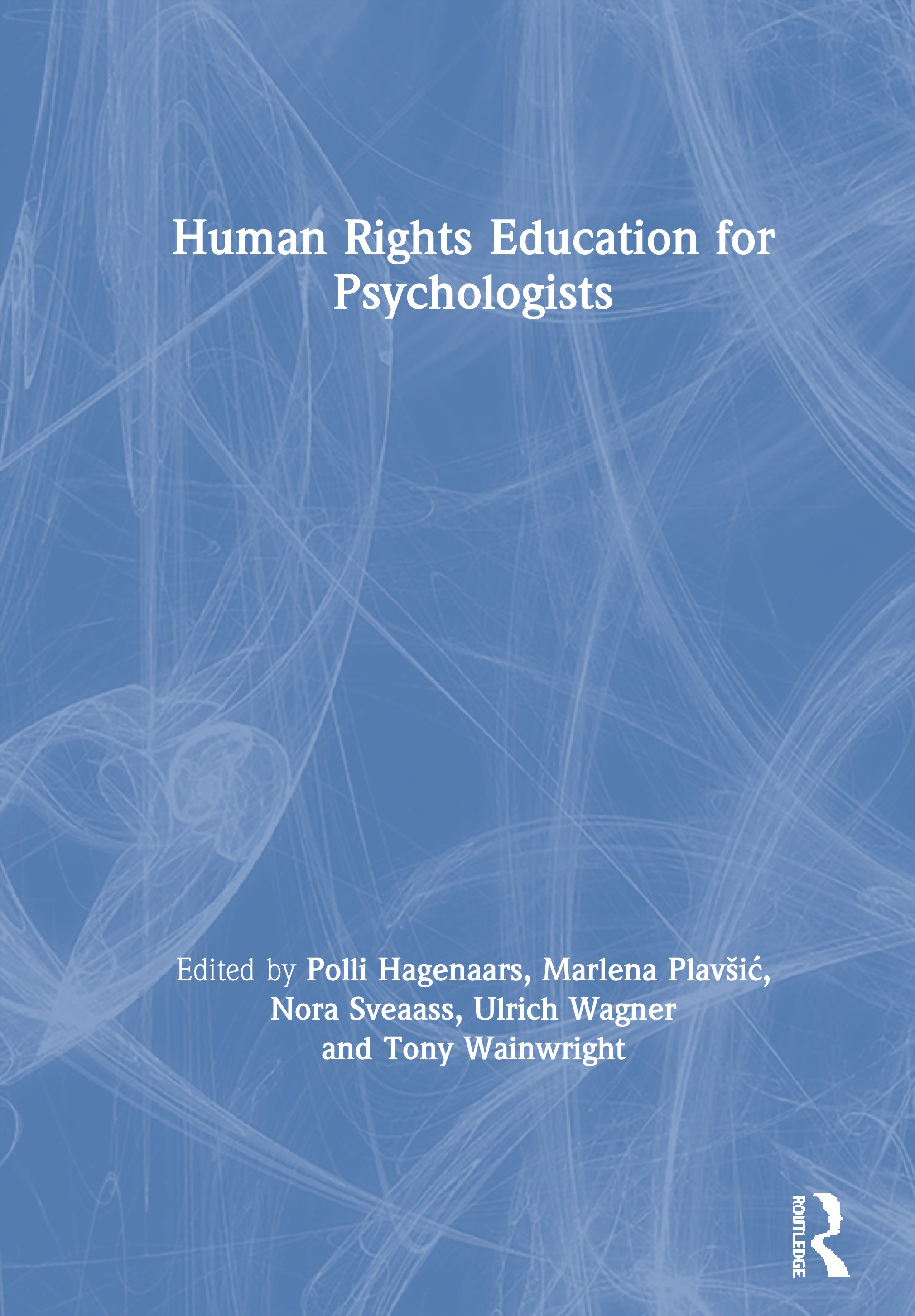 Human Rights Education for Psychologists book cover