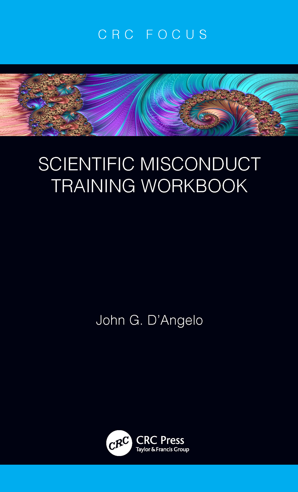 Scientific Misconduct Training Workbook book cover