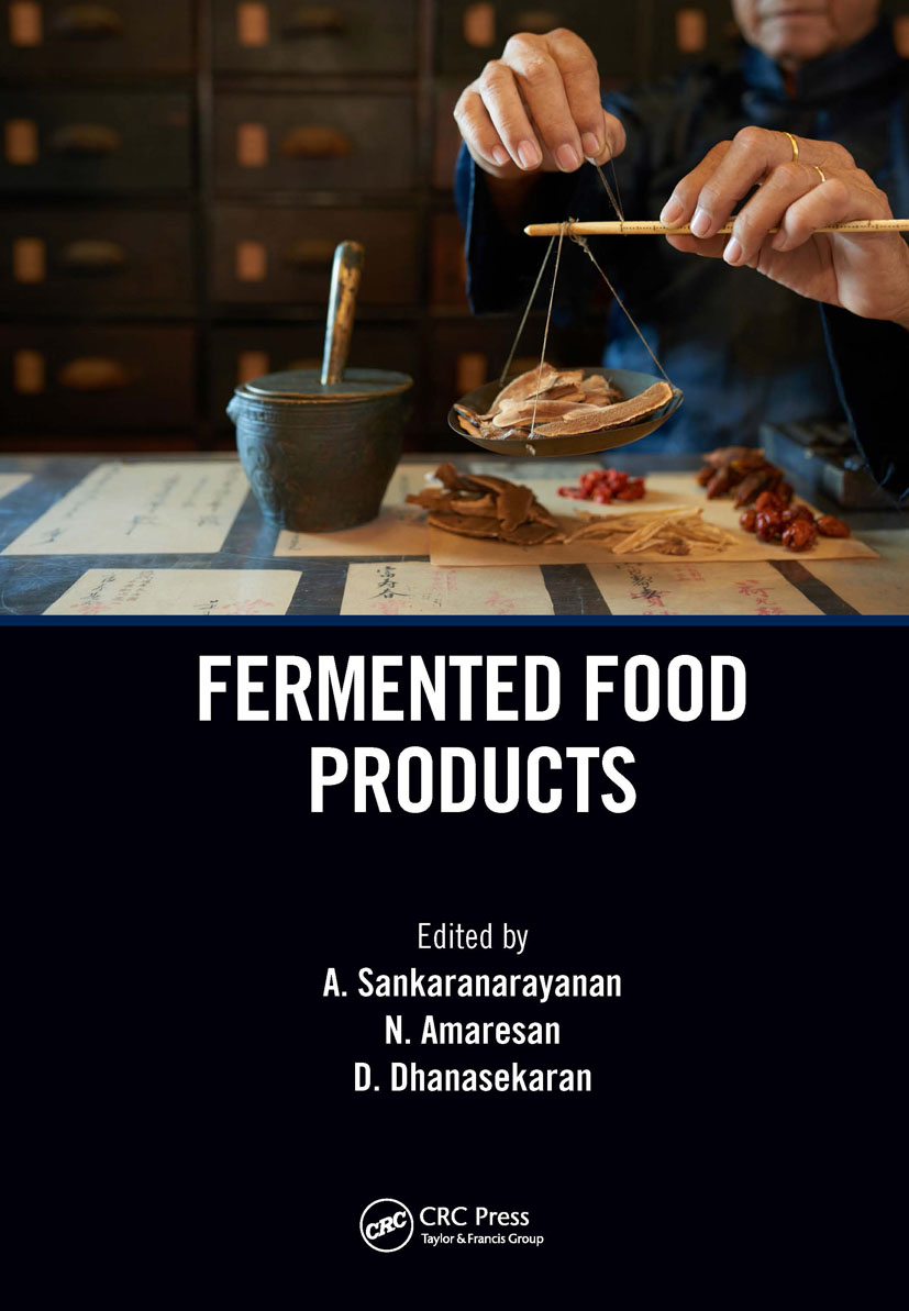 Fermented Soybean Food Products as Sources of Protein-rich Diet: An overview