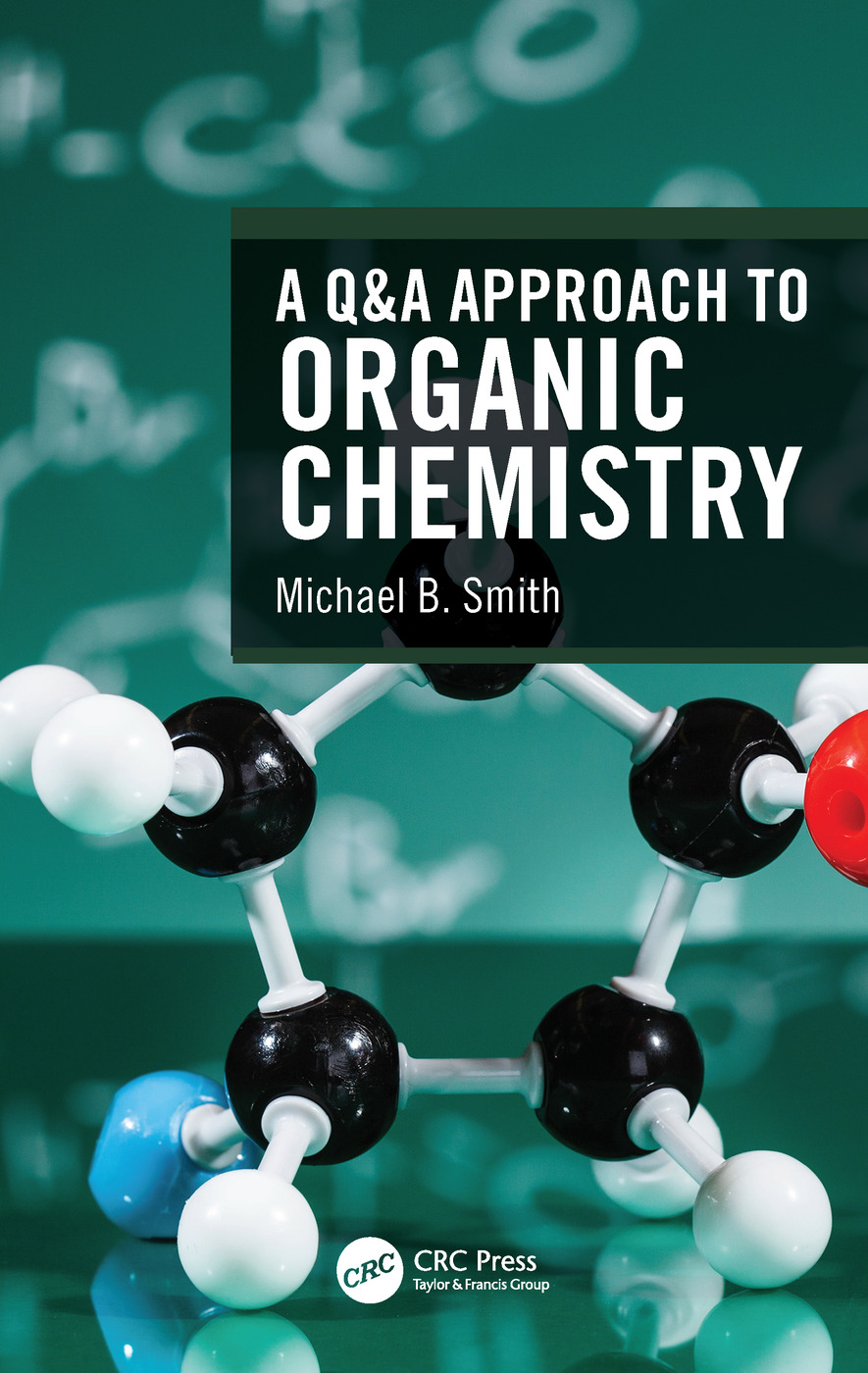A Q&A Approach to Organic Chemistry book cover