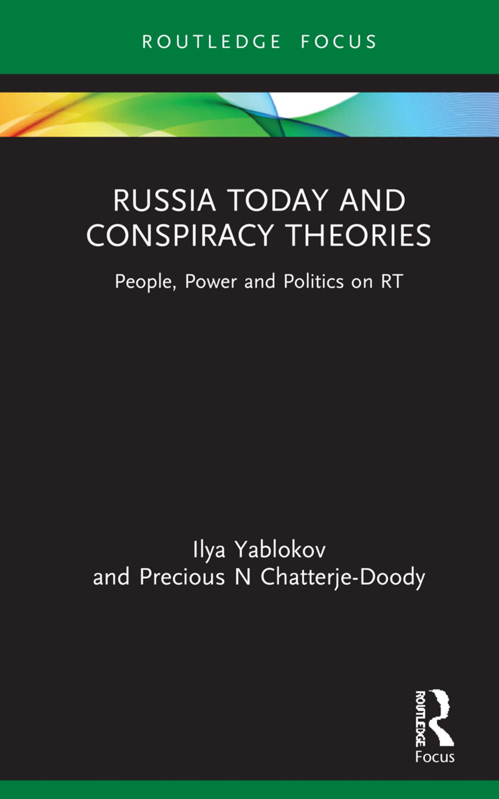 Russia Today and Conspiracy Theories