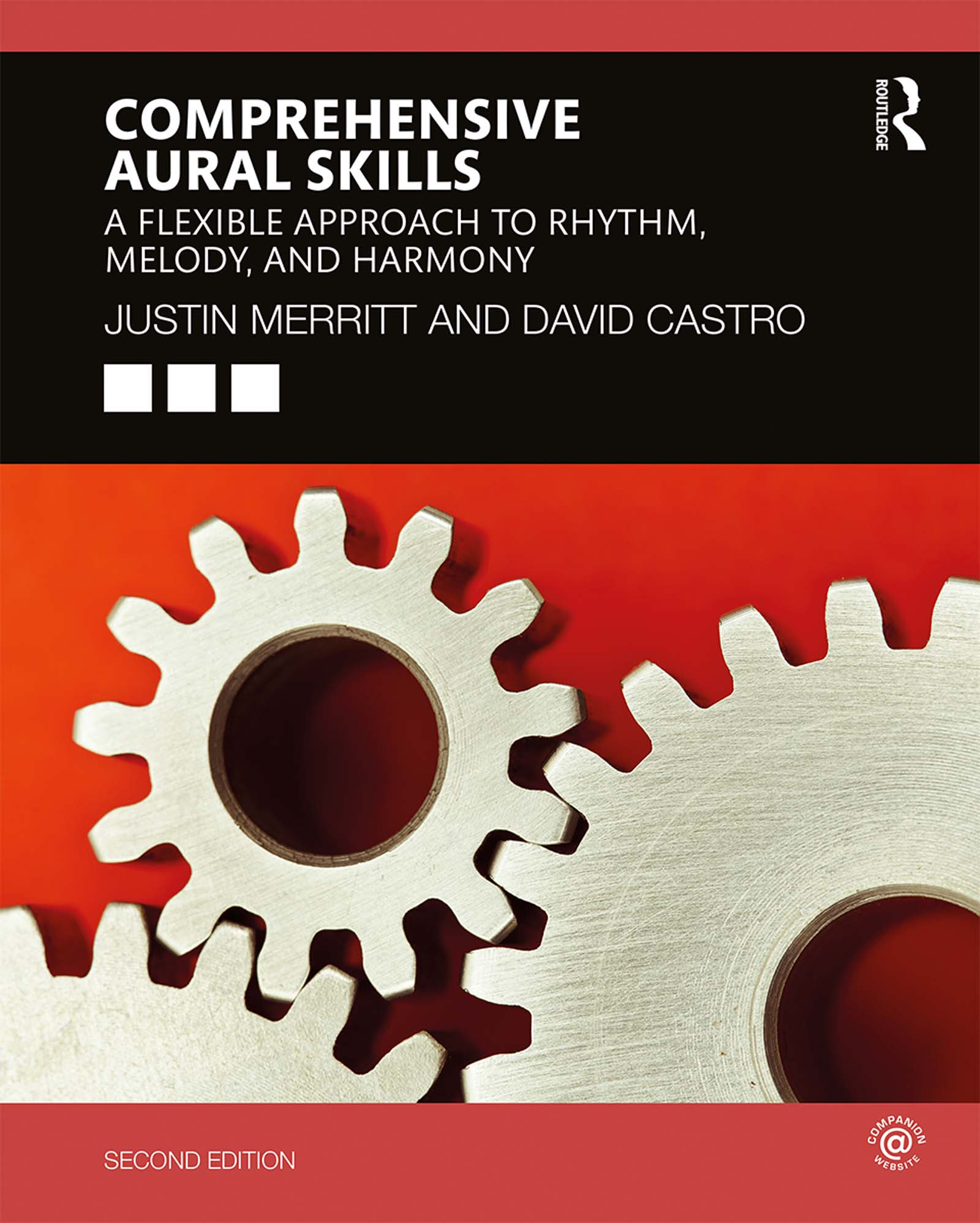 Comprehensive Aural Skills: A Flexible Approach to Rhythm, Melody, and Harmony book cover