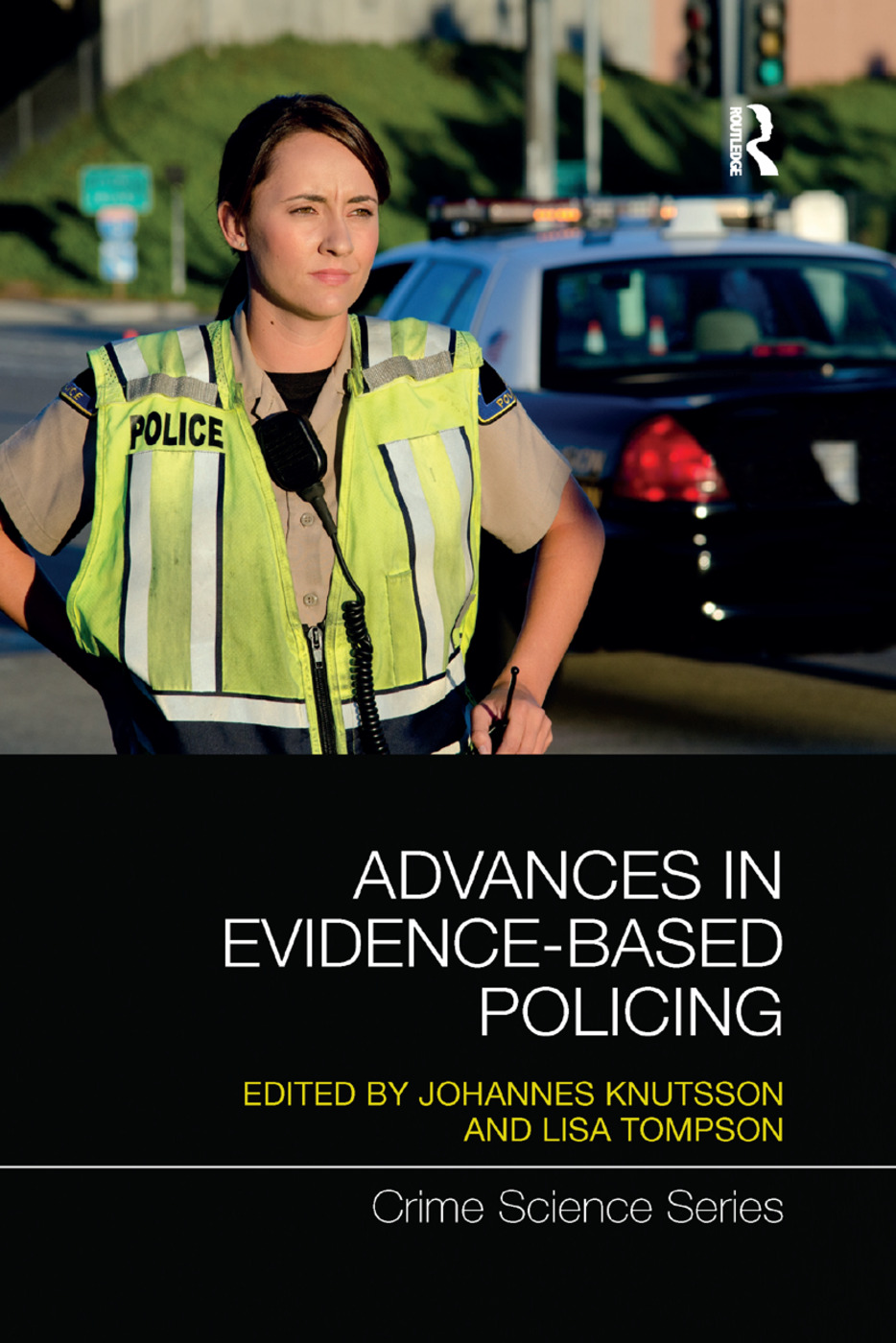 Advances in Evidence-Based Policing book cover